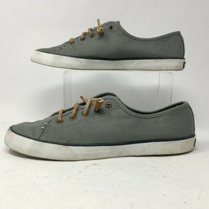 Sperry Top-Sider Womens 9 Pier View Casual Sneaker